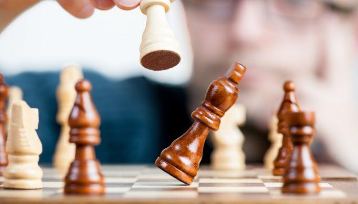 konkurencijos valdymas